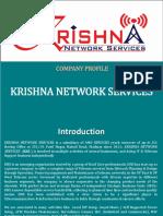 Company Profile -Kns