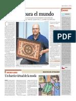 Artesanos_Comercio Online