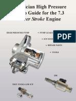 7.3 Power Stroke HPOP Tests