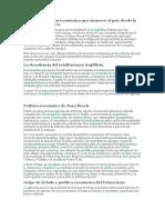 Historia Economica Rep Dom