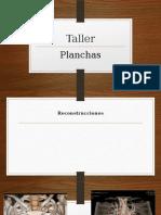 1er taller planchas.pptx