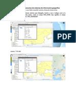 Taller 1 Fundamentos de sistemas de información geográfica