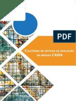 eBook - CAIXA - Avaliação de Imóveis