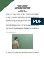 lec. 36 Optimization