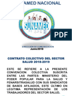 Sunamed Contrato Colectivo Jun19-1