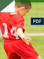 LIBRO Fútbol Base Fichas Para La Enseñanza en Escuelas de Fútbol 6-7 AÑOS