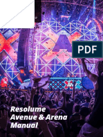 Resolume 6 Manual