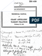 Army Tow Target Manual