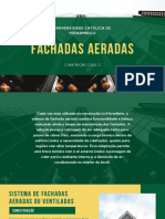 FACHADAS AERADAS