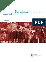 Gouvernements Depuis 1848-Version 2011