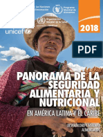 PANORAMA 2018 Seguridad Nutricional y Alimentaria en América Latina y el Caribe.pdf