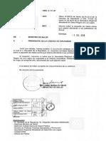 Informe Minsal Contaminación ESSAL