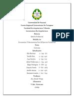 DOCUMENTOS Y HERRAMIENTAS PARA EL EJERCICIO PROFESIONAL