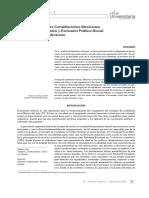 Velazquez Delgado, Graciela-La ciudadanía en las Constituciones mexicanas del Siglo XIX.pdf