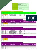 Formato Control de Independizaciones - 06.05.17