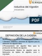 Algodón - Herrera