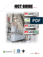 Leichtbric product guide