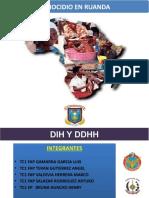 Exposicion Ddhh Ruanda