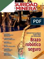 Seguridad Minera Edicion 152