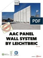 AAC Wall System by Leichtbric -SG Copy