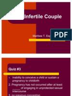The Infertile Couple