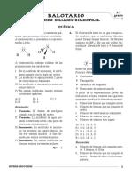 Química 5º_Bal-Bim_N°2