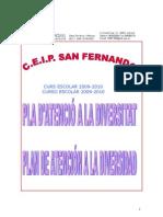 PAD San Fernando