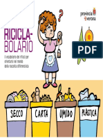 Riciclabolario