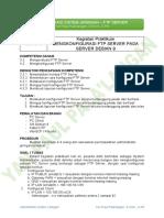 LKPD Administrasi Sistem Jaringan
