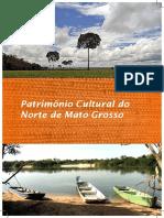 Cartilha – Educação Patrimonial