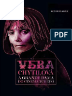 Catalogo Vera Chytilova