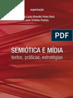 Semiotica e Midia eBook