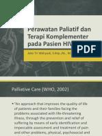 1530934961938_Perawatan Paliatif Dan Terapi Komplementer Pada Pasien HIV