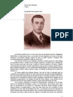 JOSÉ MORENO MARFIL, concejal del Frente Popular