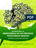 Marino, Luna & Jaldo. Introducción a La Neurociencia de Procesos Psicológicos Básicos