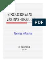 4maquinas hidraulicas