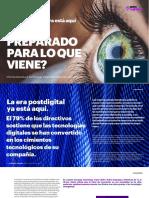 Accenture TechVision2019 Spanish