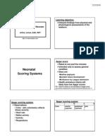 Neo Assessment Handout