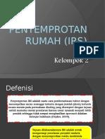 PENYEMPROTAN RUMAH (IRS).pptx