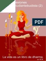 La Vida Es Un Libro de Dharma