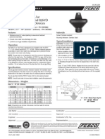 Series AGD Specification Sheet