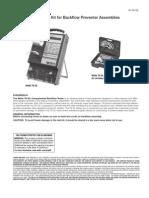 TK-DL Installation Instructions
