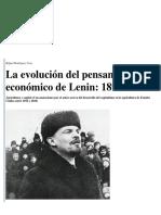 La evolución del pensamientoe económico de Lenin 1896-1916.pdf