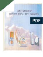Compendium Environment Test