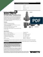 Series LFN170 Specification Sheet