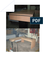 Muebles en Melamina 3