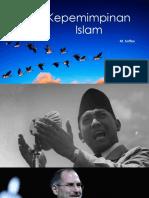 idi skn kepemimpinan islam.ppt