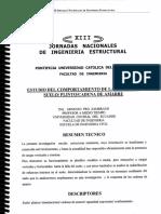 CADENAS de AMARRE-Pro Zambrano Ernesto-XIII Jornadas Ingeniería Estructural