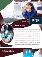 Teconología Educativa