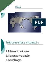 ponto 2.2 globalizacao alunos